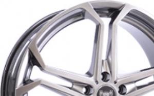 Soleil LXS-1 Black Metallic Polished