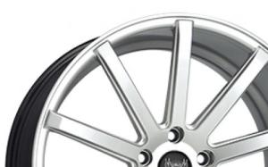 Soleil LXT-1 Silver