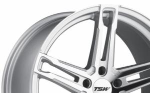 TSW Mechanica Silver