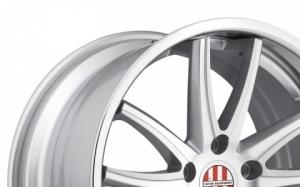 Victor Equipment Kronen Silver