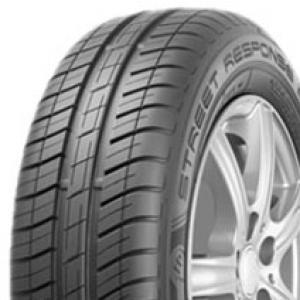 Dunlop SP StreetResponse 2 Dekk