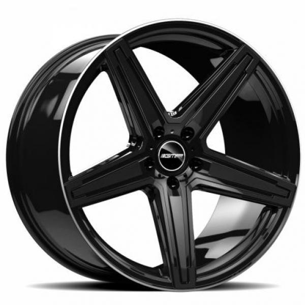 GMP Mk1 Black