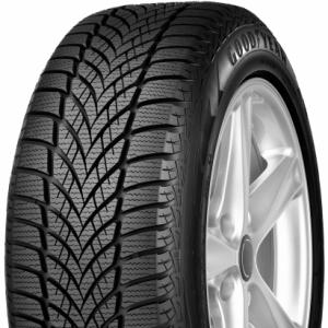 Goodyear UltraGrip Ice 2 Renkaat