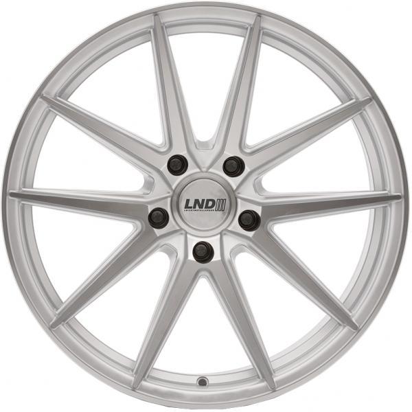 LND R9 Silver