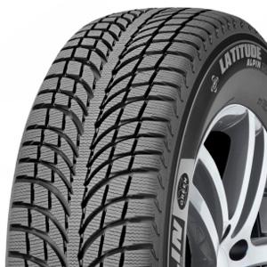 Michelin Latitude Alpin LA2