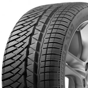 Michelin Pilot Alpin PA4 Dekk