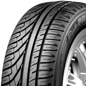 Michelin Pilot Primacy Dekk