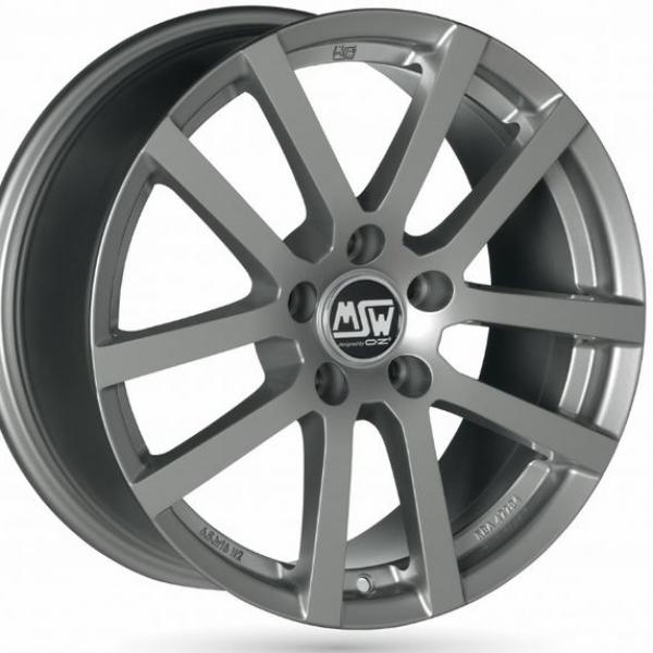 MSW MSW22 GREY SILVER