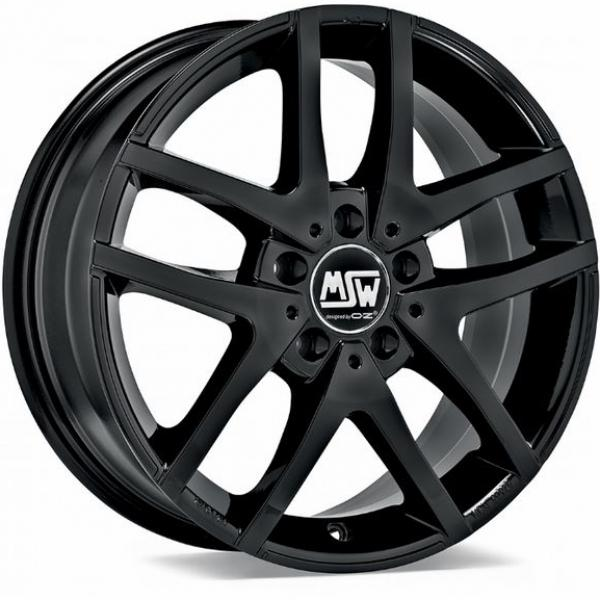 MSW MSW28 BRIGHT BLACK