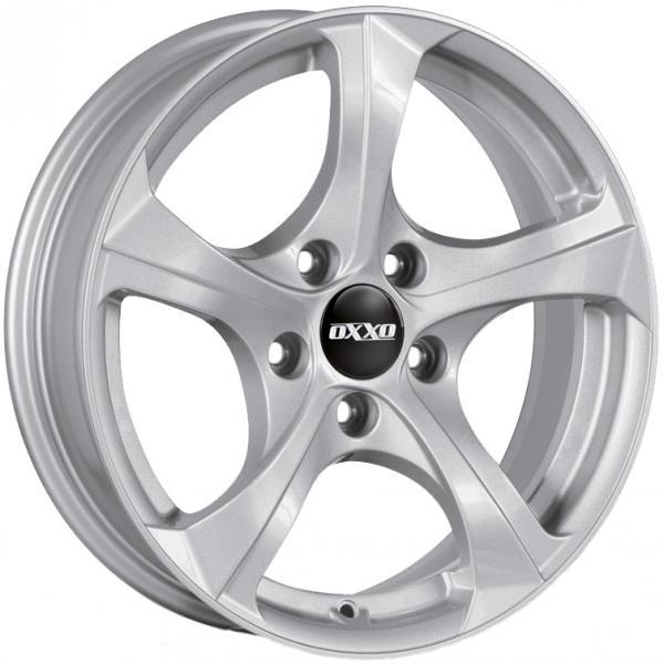OXXO Bestla Silver