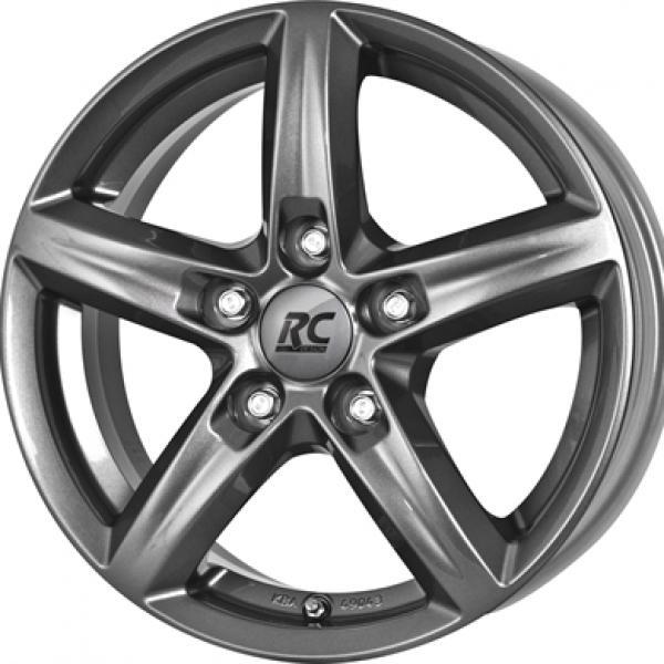 RC Design RC24 Titanium