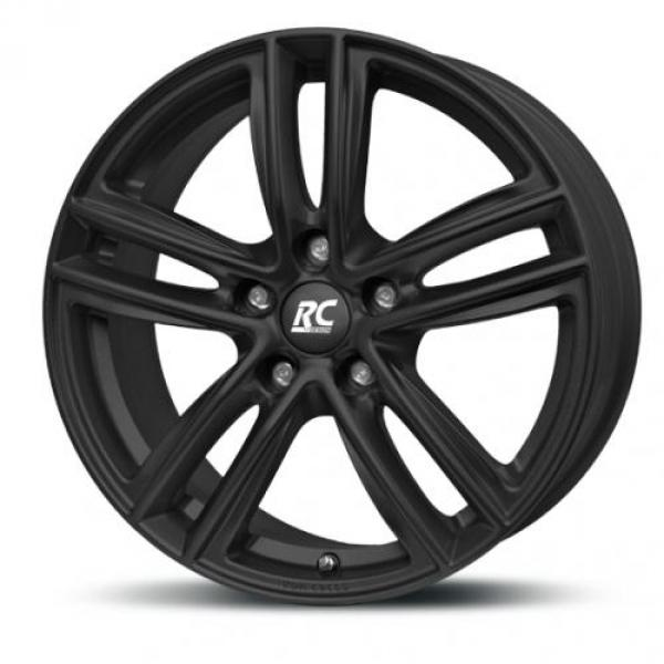RC Design RC27 Matt Black