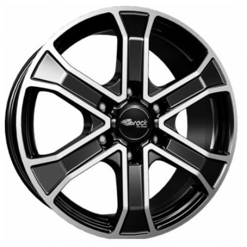RC Design RC31 Black Polished