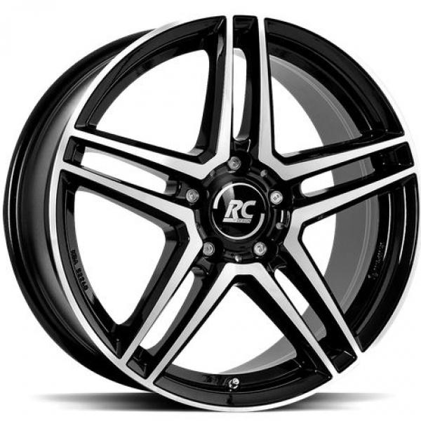RC Design RCD17 Black Full Polish