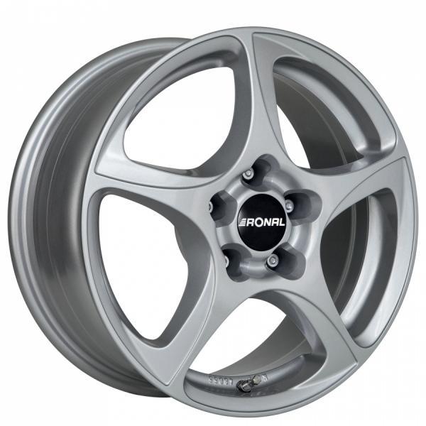 Ronal R53 Silver