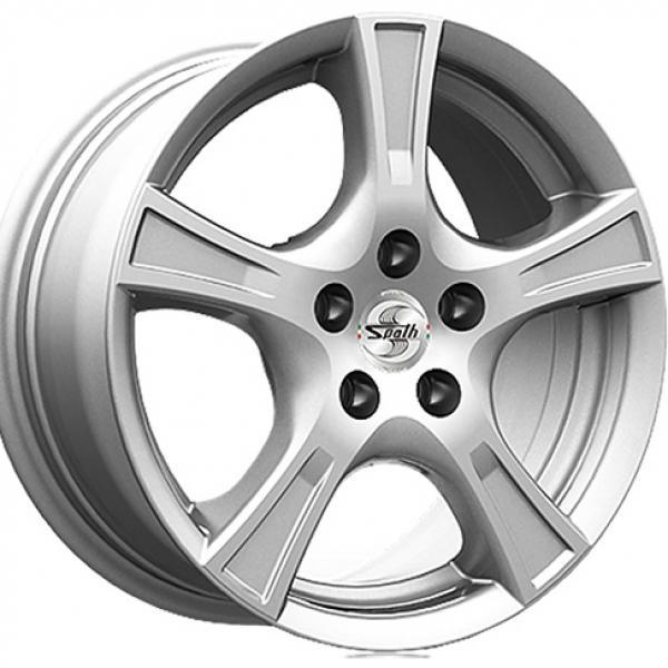 Spath SP01 Silver