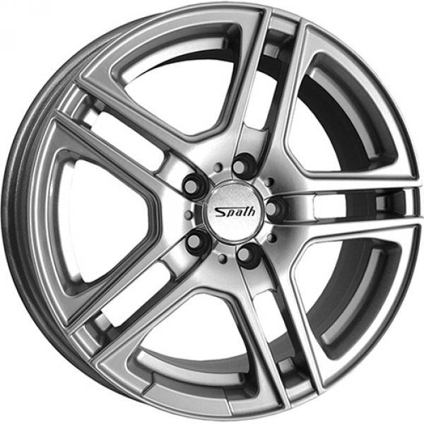 Spath SP39 Silver