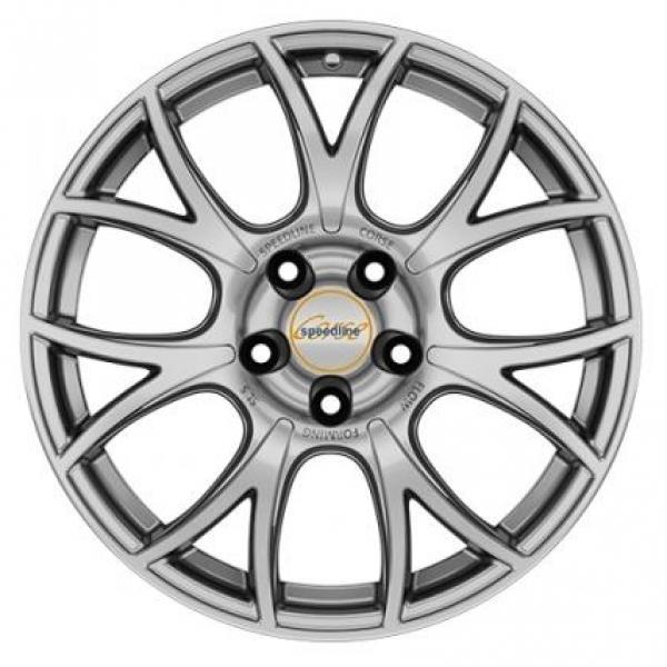 Speedline SL5 Vincitore Silver