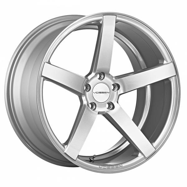 Vossen CV3R Silver